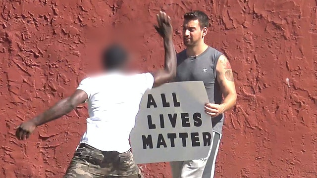 Joey Salads Proves Black Lives Matter...