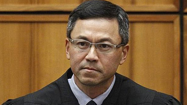 DEATH THREATS TO HAWAIIAN FEDERAL JUDGE!
