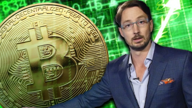 EMERGENCY ANNOUNCEMENT! HUGE CRYPTO M...