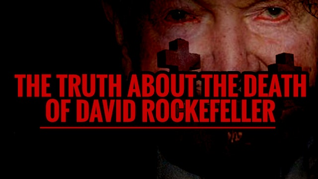 THE TRUTH ABOUT THE DEATH OF DAVID RO...