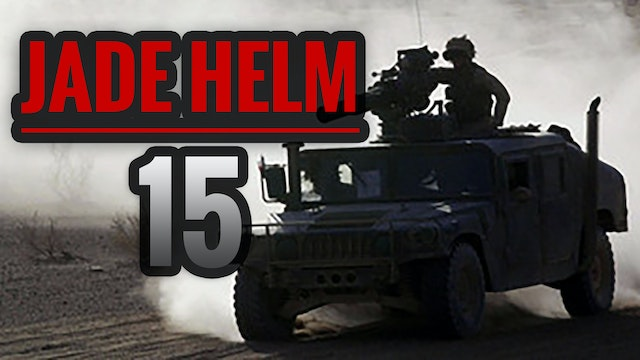 JADE HELM 15: Psychological Warfare