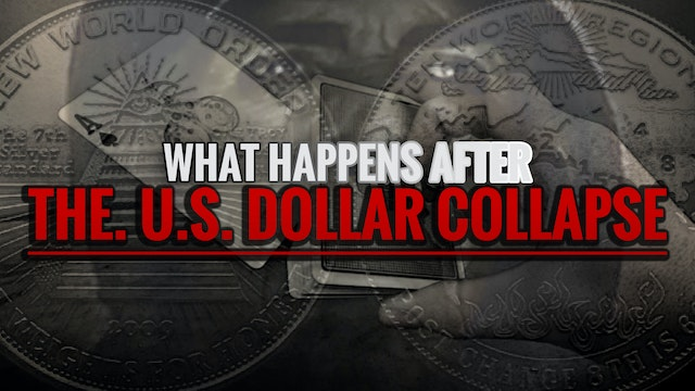 What Happens After the U.S. Dollar Co...