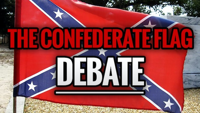 N*GGERIZED: The Confederate Flag Debate