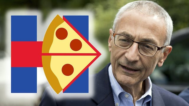 The Truth About Pizza Gate