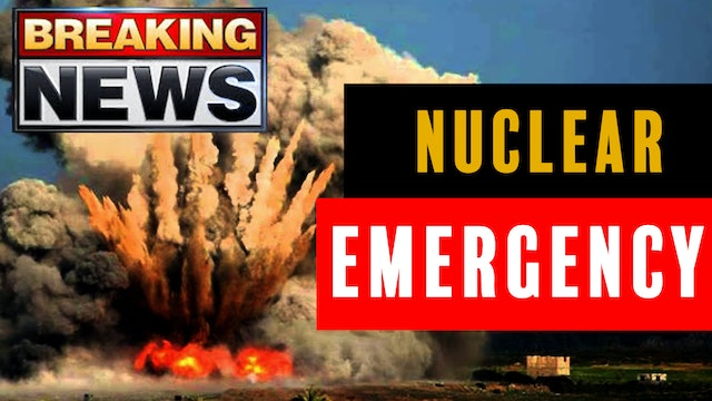 NUCLEAR BOMBERS SENT TO IRAN!! EMERGENCY PARATROOPERS TO DEPLOY!!
