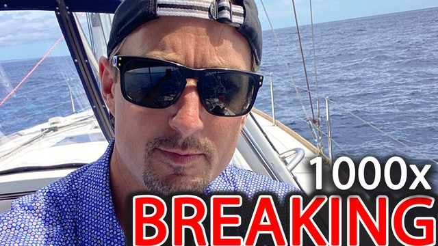 (8/9/2021) BREAKING!! THE NEXT MAJOR EVENT REVEALED.. 1000X!!!