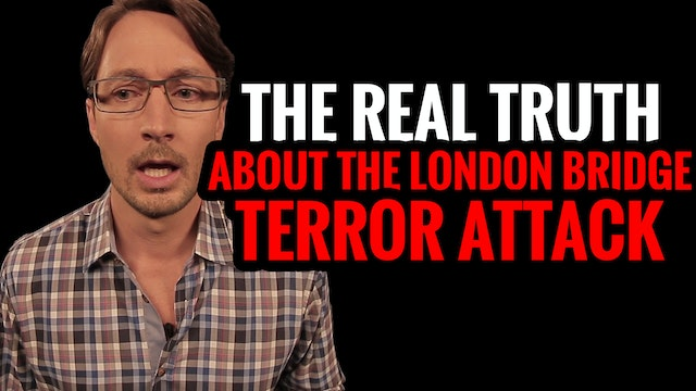 The REAL TRUTH About the London Bridg...