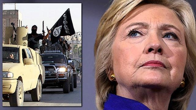 Hillary KILLED Libya Peace Deal Over ...