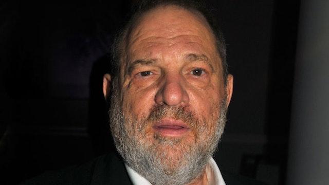 Illuminati Hollywood Producer Harvey ...