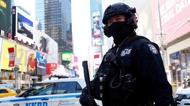 NORTHCOM COMMANDER WARNS U.S. HOMELAND IN GRAVE DANGER