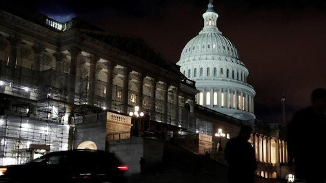 WASHINGTON PREPARES FOR MAJOR DISASTER! DEMS IMPEACH TRUMP..