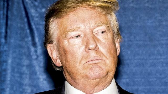 FBI BOMBSHELL! Trump Insurance Policy...