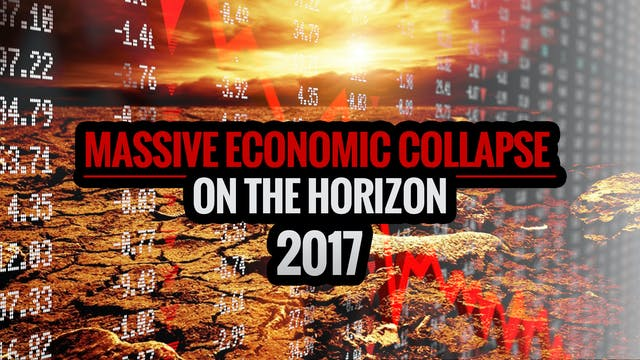 Next Financial Crisis will Bring a Cl...