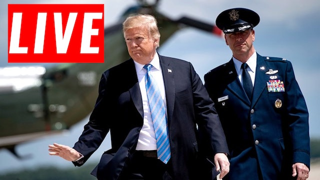 TRUMP WARNING!! MILITARY TRIBUNALS TO CONVICT DEMOCRATS FOR TREASON!