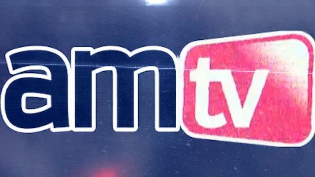ALTERNATIVE MEDIA TELEVISION® - SEASON 1  (COMING SOON!)