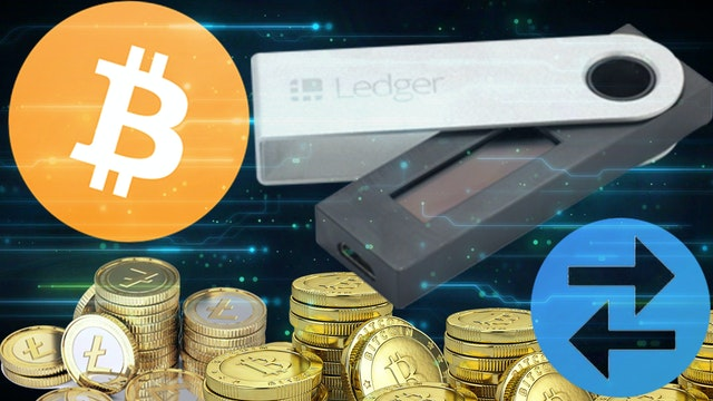 How to Transfer Bitcoin to Your Ledger Wallet
