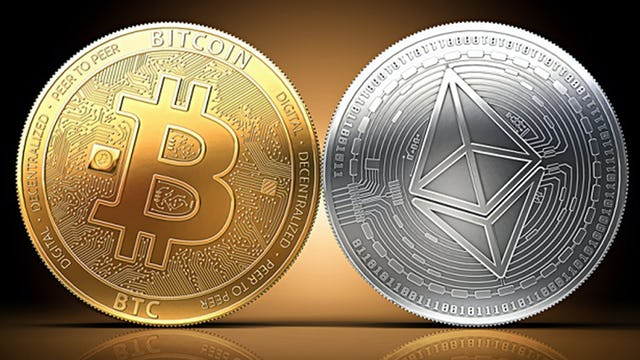 BITCOIN TO TRIPLE BY YEAR-END AND ETH QUADRUPLE