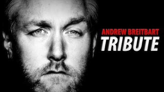 Andrew Breitbart TRIBUTE