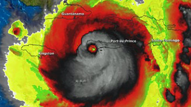 What You Need to Know About Hurricane...