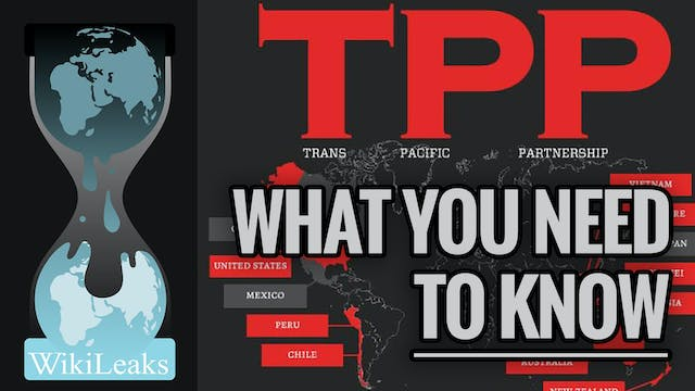 TPP: What You Need to Know