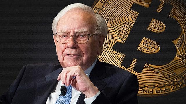 Warren Buffett calls Bitcoin 'Rat Poi...