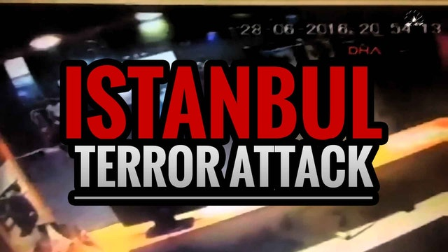 Istanbul Terror Attack and EU Superstate