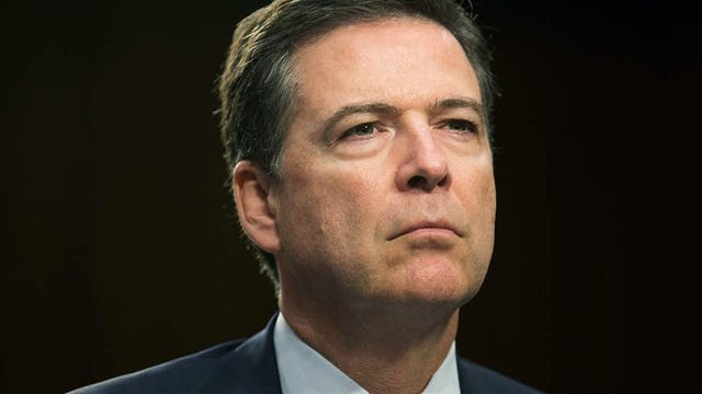 Charge Comey with TREASON and Flush O...