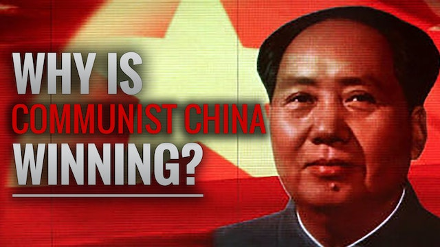 Why Communist China is Kicking the Sh...