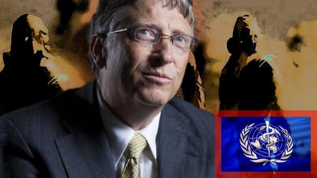 BILL GATES WARNS OF DISEASE X.. A MODERN DARK AGES GLOBALLY!!