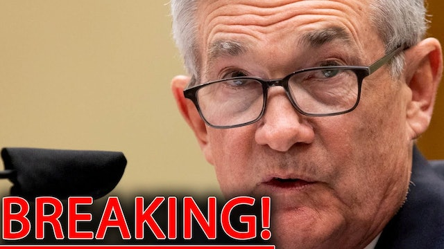 BREAKING! FED STATEMENT INFLATION IMPORTANT