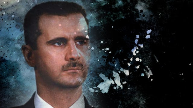 Syria's Assad Accused Of Hitler Style Executions