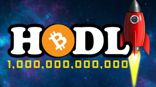HODL!! HOW TO ADD ALPHA TO YOUR PORTF...