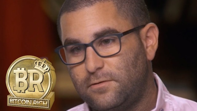 BITCOIN TO 40X!! CHARLIE SHREM ON 60 MINUTES!!!