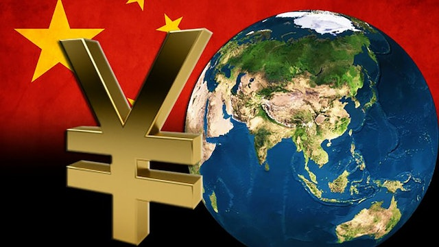 Major U.S. Allies Join AIIB to Establ...