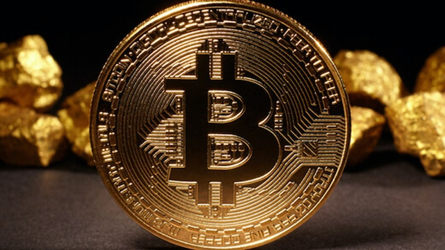 $50K IN BITCOIN COULD EASILY TURN INT...