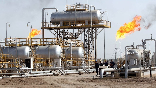 OPEC Pumping Oil at Record Levels to ...