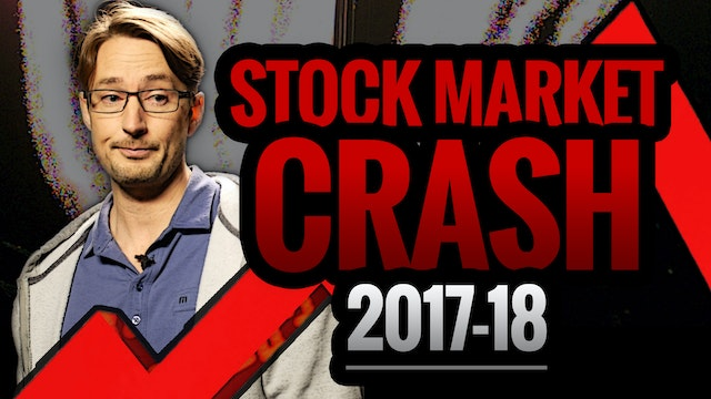Stock Market Crash 2017-18