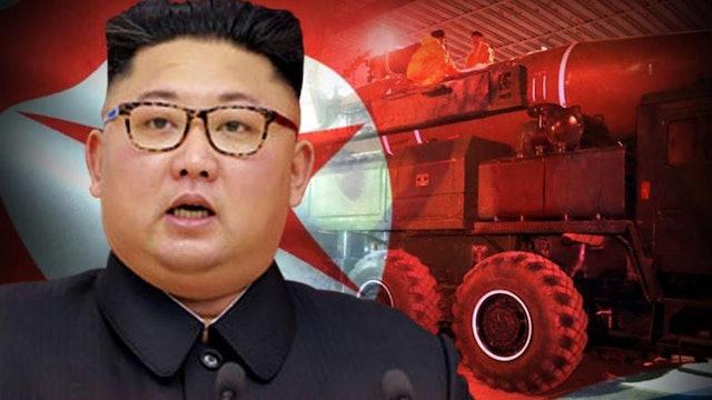 BREAKING!! KIM JONG-UN MAKES SUDDEN MOVE! GLOBAL IMPACT!