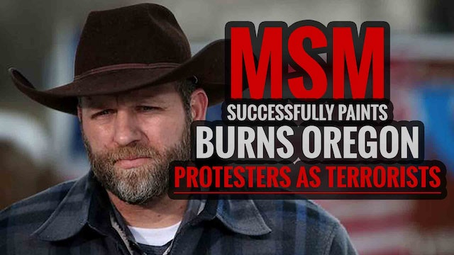 MSM Successfully Paints Burns Oregon ...