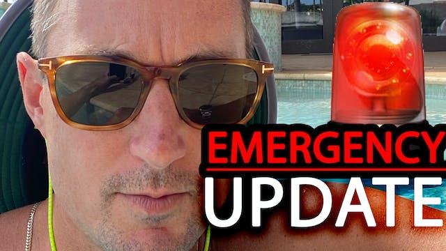 EMERGENCY UPDATE!!! HIDDEN OPPORTUNIT...