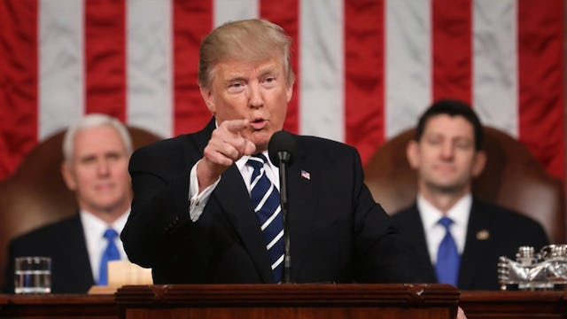 Trump's State of the Union PROVES We Are Winning!!