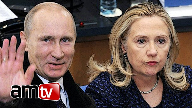 CONFIRMED! WITCH HILLARY CLINTON MET ...