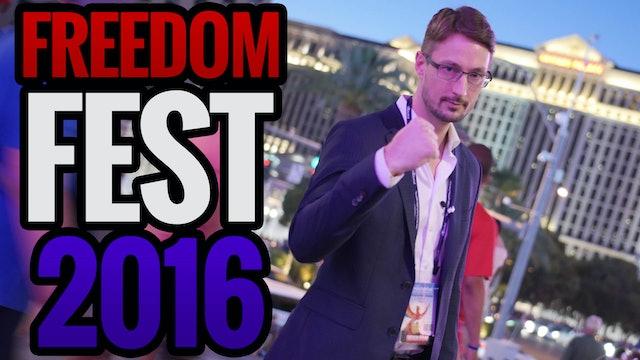 FreedomFest 2016