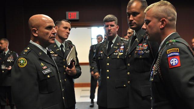 NWO Generals Planning MASS EXTINCTION Of Americans