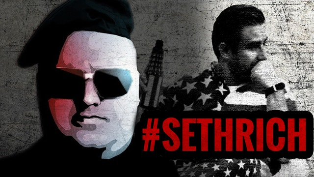 Seth Rich and Kim Dotcom to Drop Bomb...