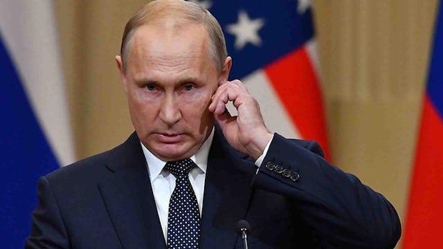 BREAKING! SECRET PLOT AGAINST RUSSIAN MILITARY WW3