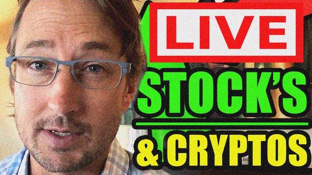 HUGE UPDATE!!!! 3X STOCK PICK!!!