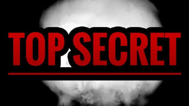 Secret Nuke Tests..Formerly Top Secre...