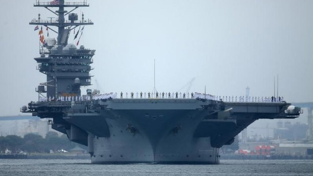 N.KOREA COULD LAUNCH BIGGEST EVER MIS...