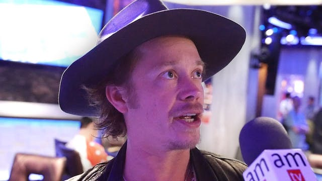 EXCLUSIVE!! BROCK PIERCE BLOCKCHAIN Q...